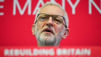 Jeremy Corbyn: 'We will abolish the youth rate of the minimum wage'