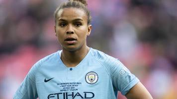 nikita parris: england and manchester city forward to leave club