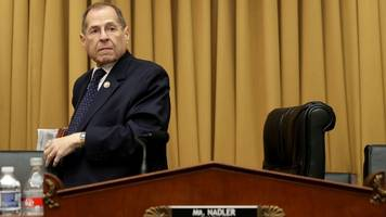 nadler: mueller's testimony put on hold due to negotiations
