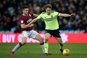 championship rumours: sheffield united want former nottingham forest loan signing back