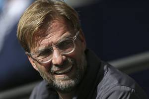 jurgen klopp explains one main reason why liverpool are better than chelsea and arsenal