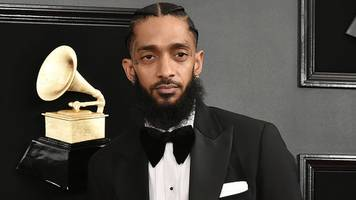 Nipsey Hussle: Lawyer quits over violent threats to family