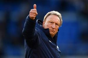 a personal cardiff city fan's view on why neil warnock should leave after manchester united game