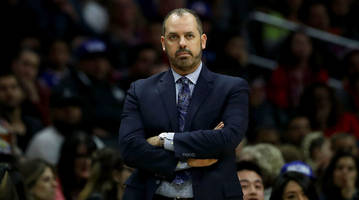 report: former magic, pacers coach frank vogel to talk again with lakers after strong first impression