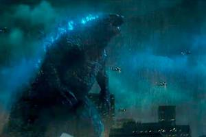 'godzilla: king of the monsters' first reactions hail it as best american take to date