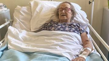 OAP stuck in Greece after holiday travel insurance 'nightmare'