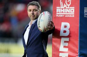 live warrington wolves v wigan warriors updates, challenge cup draw, latest rugby league news
