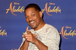 wael al-qadi presented will smith with a bristol rovers shirt and fans have immediately taken the mickey
