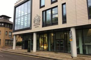 why these chelmsford, braintree, maldon, dunmow and witham criminals all appeared in court recently