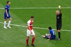 Chelsea vs Arsenal: Granit Xhaka says Premier League should get six places in the Champions League