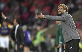 jurgen klopp is not bill shankly reborn, but he does understand liverpool in the same way
