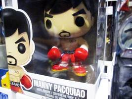 manny pacquiao to fight keith thurman for wba title in july 2019