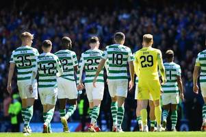 celtic players rated as mikael lustig suffers against rampant rangers