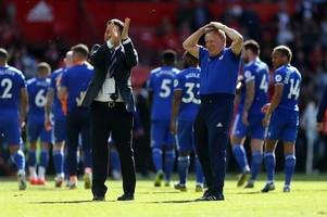 neil warnock's premier league admission and the words he said to inspire cardiff city to famous manchester united win
