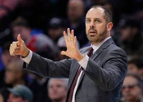 Lakers' muddled coaching search finally lands on Frank Vogel