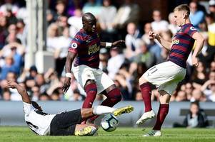 fulham player ratings vs newcastle: floyd ayite shows promise as sergio rico struggles