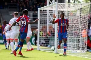 what roy hodgson has said about crystal palace signing michy batshuayi from chelsea