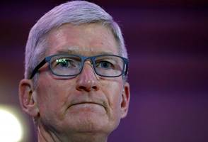 apple's surprise defeat in the supreme court is bad news for tim cook's turnaround plan (aapl, spot)
