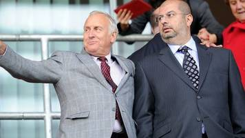 sheffield united bosses in high court battle for club control