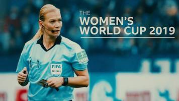 Women's World Cup: Day in the life of referee, Bibiana Steinhaus