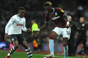 Stan Collymore furious at Aston Villa fans for racist chant towards Chelsea and former Bristol City star Tammy Abraham