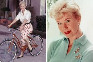 actress and singer doris day dies aged 97