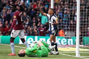 'pathetic' former liverpool man blasts aston villa player after west brom play-off win