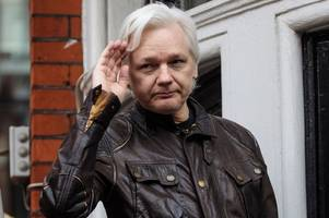 sweden reopens investigation into julian assange rape allegation