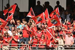 key member of munster staff tipped to be joining bath rugby