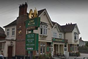 plans to redevelop decrepit cleeve pub refused after nearly 300 objections