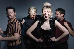 in conversation: charly bliss