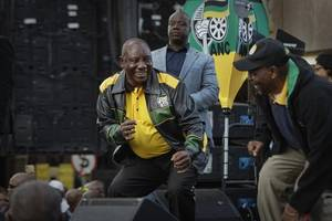 cyril ramaphosa has saved the anc's bacon, but this could be its last chance