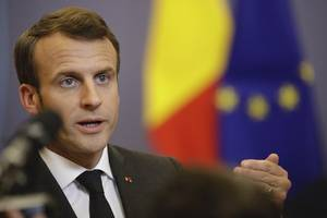 France, New Zealand to launch a call to end online extremism