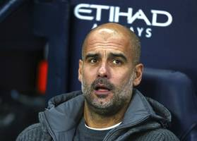 pep guardiola inspires man city to new heights to reconfigure the chemistry of entire premier league