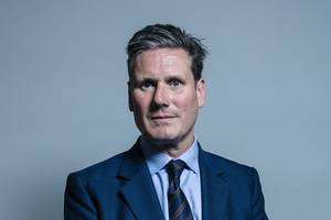 sir keir starmer: cross-party brexit deal needs to include second referendum
