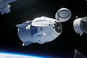 spacex's crew dragon is having trouble — and that's okay