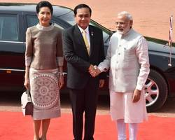thailand's 11 one-seat parties support prayut as new pm