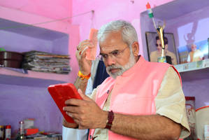 this man's uncanny resemblance to narendra modi has shocked the nation