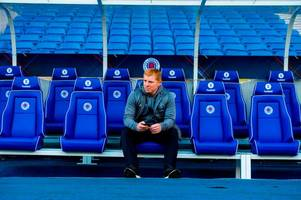 the only thing rangers fans fear about neil lennon is him not getting the celtic job – hotline