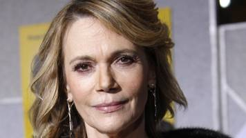 peggy lipton: the mod squad and twin peaks star dies aged 72
