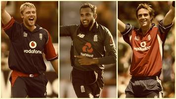 Cricket World Cup: Pick your all-time England ODI XI