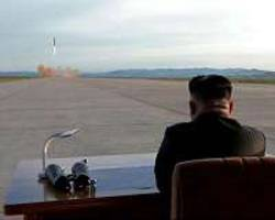 n.korea says weapons test involved 'long-range' capability