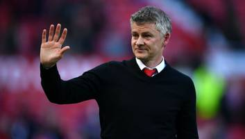 ole gunnar solskjaer reveals when man utd could challenge for premier league after cardiff loss