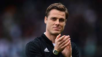 scott parker admits fulham's 4-0 loss to newcastle was a 'basketball match' for his players