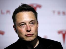 tesla reached a $13 million settlement with a former contract worker who was left permanently disabled after being struck by a model s while on the job (tsla)