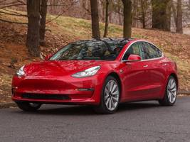 You can no longer buy a $35,000 Tesla Model 3 — the price just went up (TSLA)