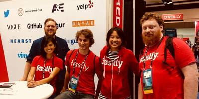 here's what you need to know about fastly, the fast-growing unicorn startup that could go public this week at a valuation of $1.45 billion