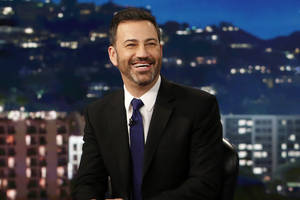 jimmy kimmel signs new 3-year deal with abc for 'jimmy kimmel live'