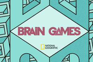 nat geo to reboot 'brain games,' orders 'race to the center of the earth' from 'amazing race' team