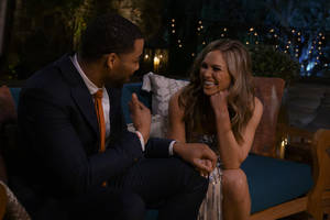 ratings: 'bachelorette' premiere falls to record low with hannah b's debut